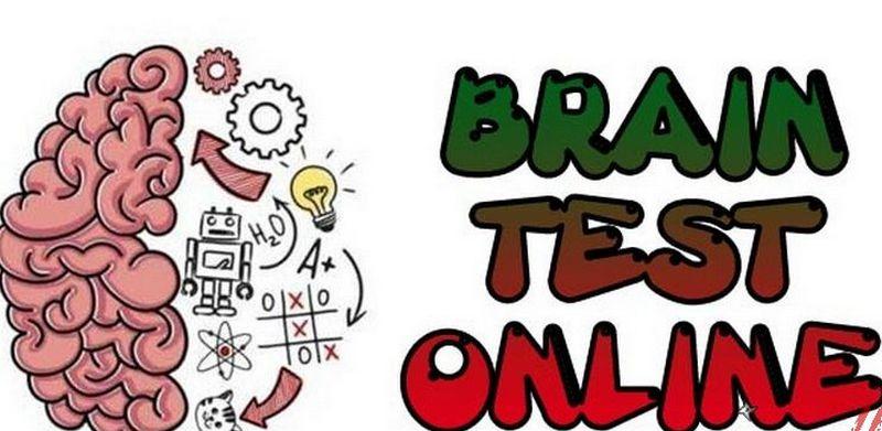 ĐÁP ÁN Brain Test